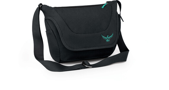 Osprey W's Flap Jill Micro Bag 4 L Black